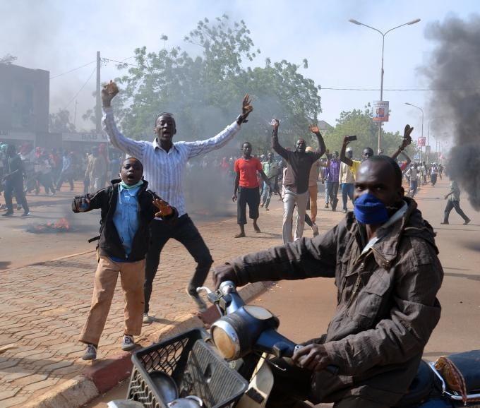 Affrontements entre jeunes musulmans et chrétiens à Guédiawaye