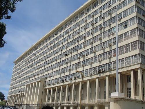 Etat du Sénégal, Faux billets, Partie civile, Thione Seck