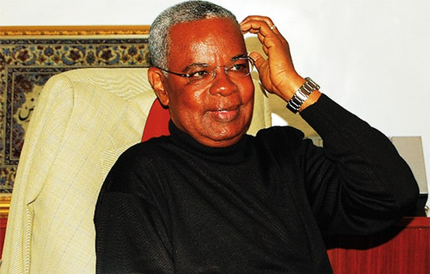 Djibo Kâ répond auclin d'œil de Macky Sall: «Dafmay togne rek…»