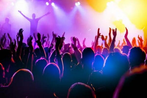 fête musique, Gilles Arsène TCHEDJI, hypocrite, Khadim-Abass Mbacke