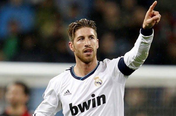 Manchester United propose 40 milliards FCfa pour Sergio Ramos