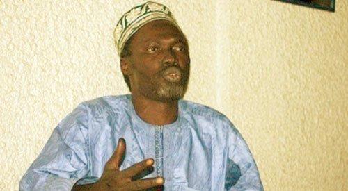 El Hadji Malick Gueye : » Dansokho constitue un danger pour le Sénégal. C'est un pyromane «