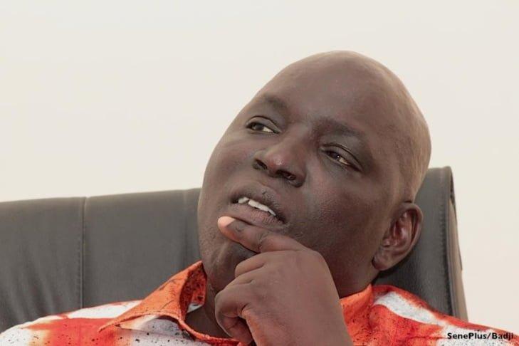 Non Madiambal, dites un Macky totalement déboussolé plutôt ! par Cissé Kane NDAO