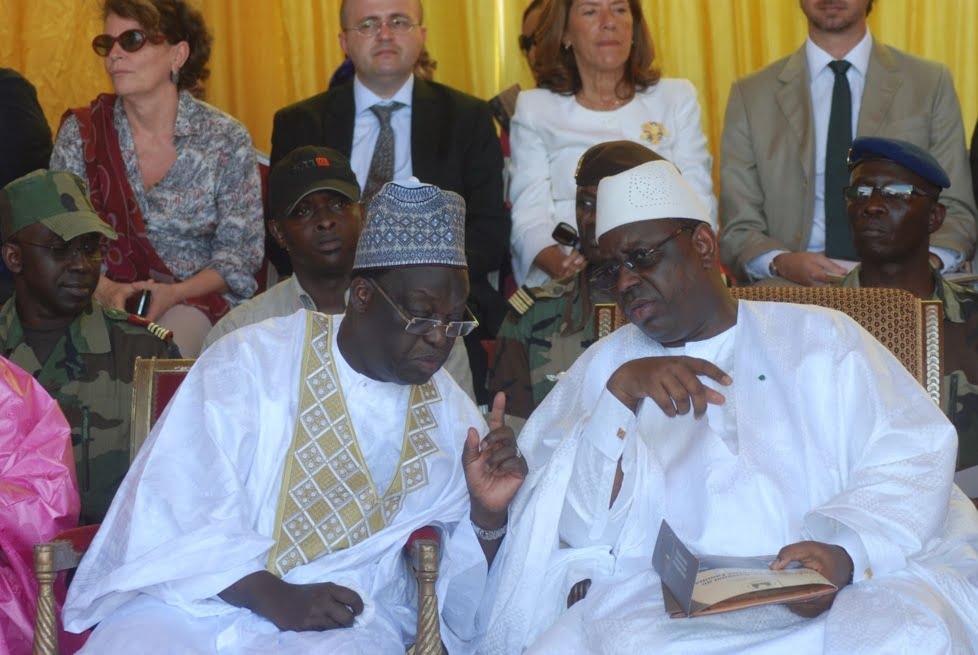 Mandat du président Assemblée nationale de 1 an à 5 ans: «Une orientation politicienne»