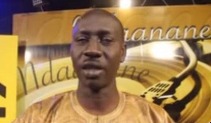 Pape Laye Mbaye, fils de Ndiaga Mbaye: «Je ne sais pas chanter…j'apprends»