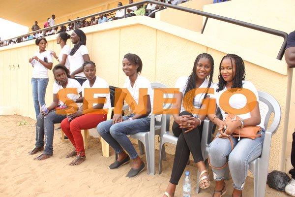 tournoi rassemblement des étudiants des partis politiques de l'ucad (2)
