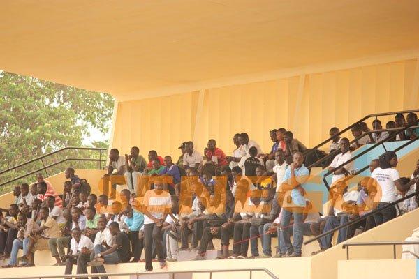 tournoi rassemblement des étudiants des partis politiques de l'ucad (5)