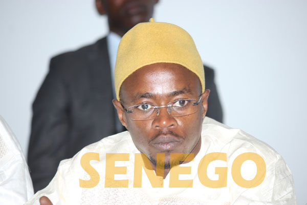 Abdou Mbow, Aminata Touré