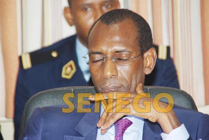Aly Ngouille Ndiaye nouveau Ministre de l'Intérieur du Sénégal