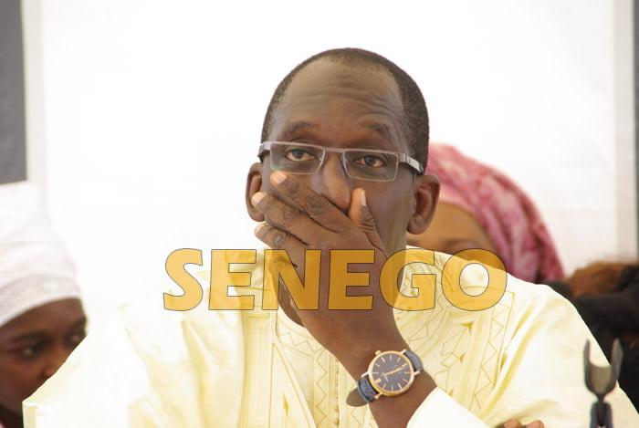 Abdoulaye Diouf Sarr se tape une «ñaareel» toute jeune…