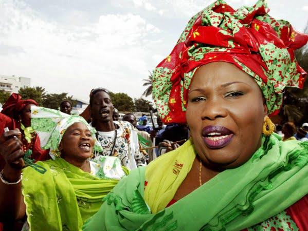 Abdoulaye Wilane, Madiambal Diagne, Aminata Mbengue Ndiaye: Les nouveaux griots du Roi