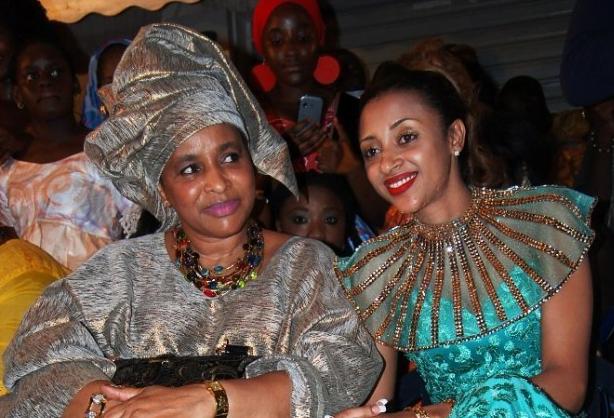 Affaire Thione Seck : Kiné Diouf » Diaga » réclame la restitution de ses 5 millions