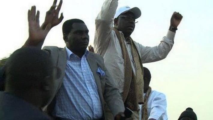 Cheikh Kanté