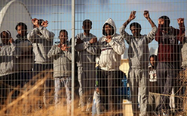 Execution, Lybie, Rançon, sénégalais