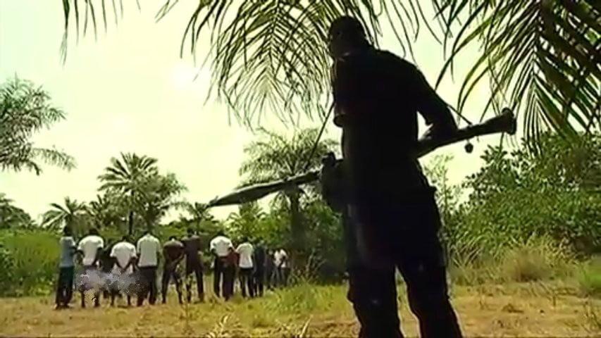 Libération des 12 otages: Les rebelles empochent 1 million et réclamentle reliquat de 4 millions