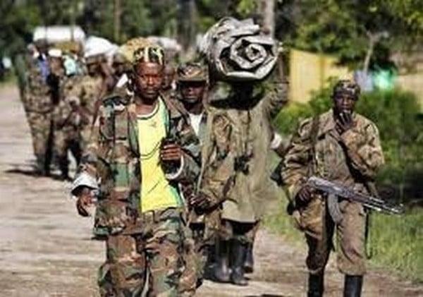 Les 10 exploitants forestiers enlevés par les rebelles à Sédhiou transférés à Bignona