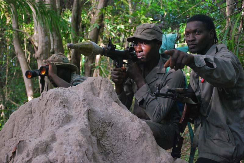 Echanges de tirs nourris entre rebelles et gendarmes en Casamance…