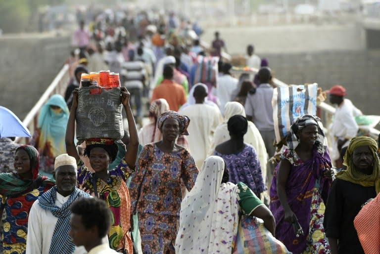 Tchad: attentat-suicide à N'Djamena, une dizaine de morts