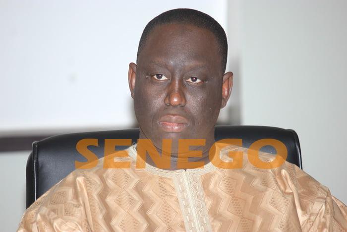 Apr/Guédiawaye : Rasid en colère contre le maire de Guédiawaye