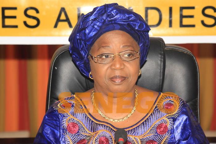 Le nouveau gouvernement connu — Sénégal