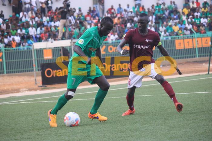 Ligue 1 – Ndiambour et Sonacos mettent 09 buts à MPC et DSC