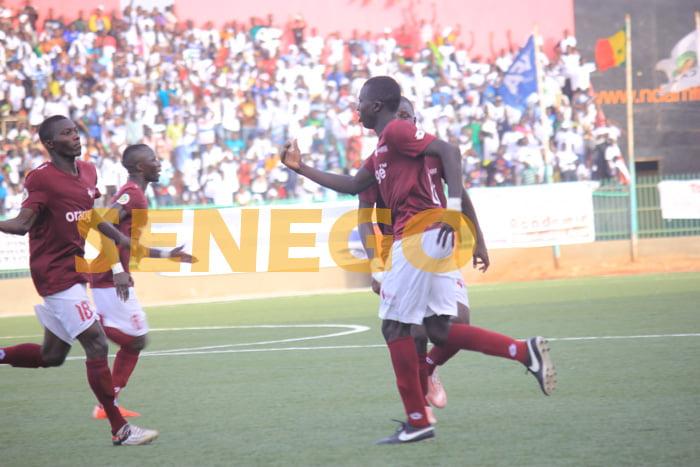 Foot 1 4 finales coupe de la ligue g n ration foot et uso se retrouvent - Foot coupe de la ligue tv ...