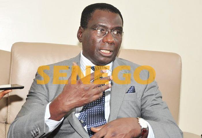 Port Autonome de Dakar: Cheikh Kanté décrié par Mamadou Lamine Diallo