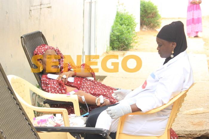 badjénou goxx, dépistage col utérus, don de sang