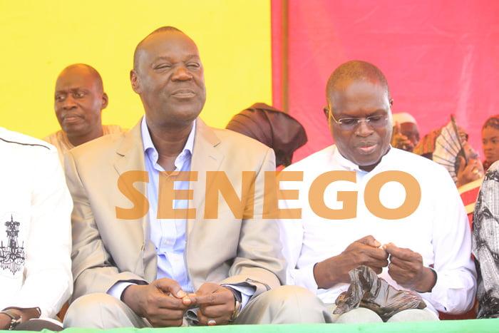 Le Conseil municipal de Dakar adopte une motion de soutien à Khalifa Sall