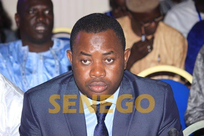 Le témoignage de Mamadou Lamine Diante sur Al Amine: «Nous ne l'avons jamais sollicité  pour…»