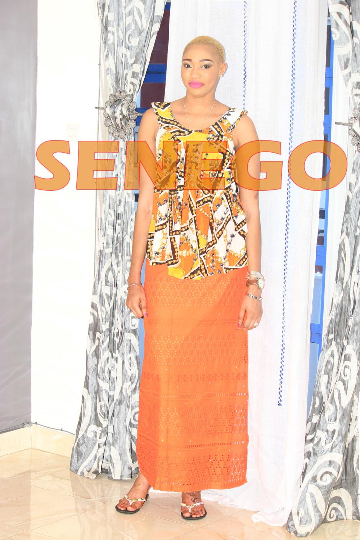 Femme senegalaise riche cherche mari