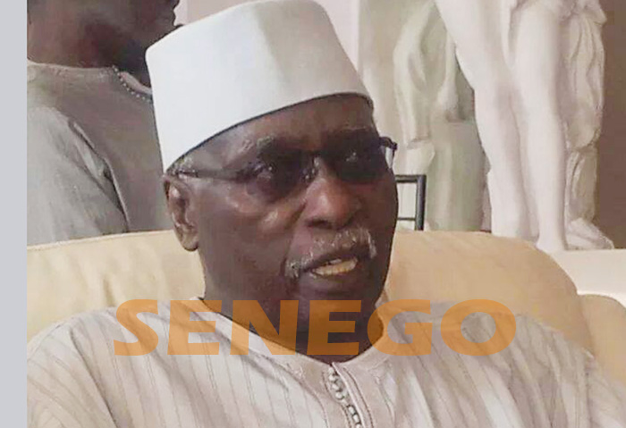 Serigne Mbaye Sy Mansour, la nouvelle parole de Tivaouane, un jeudi à risques pour Khalifa Sall. Le point de l'actu de ce mardi sur Senego