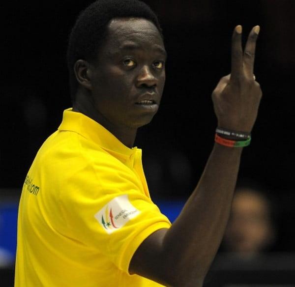 Basket – Sénégal: L'ancien Coach des Lions, Cheikh Sarr, prêt à revenir en équipe nationale