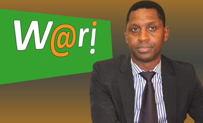 Fédération Sénégalaise de Football, Justice, Mondial 2018, Wari