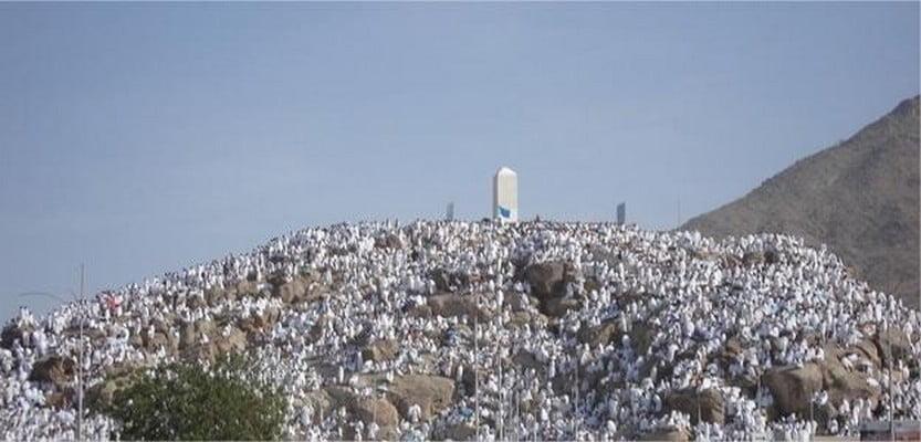 23 septembre, Arafat