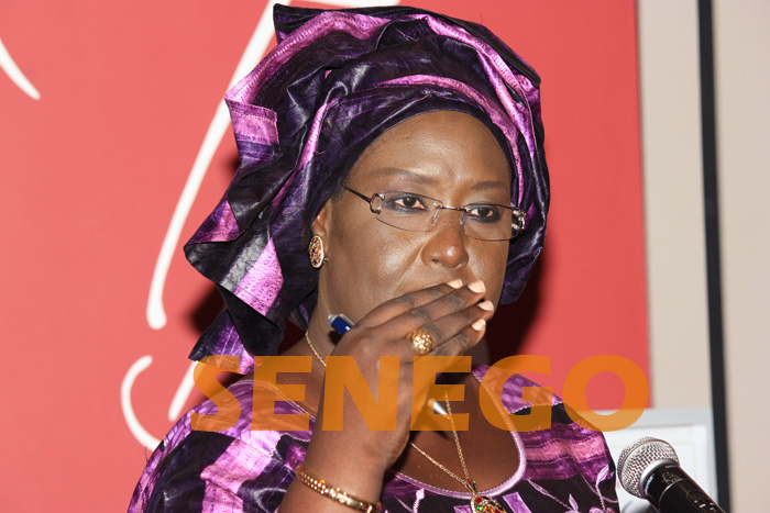 Maïmouna Ndoye Seck : «Air Sénégal démarre ses activités la semaine prochaine»