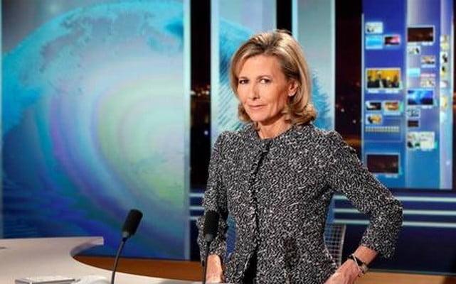 Claire Chazal, france, sondage