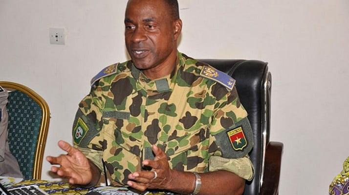 Burkina, crime contre l'humanité, Diéndéré