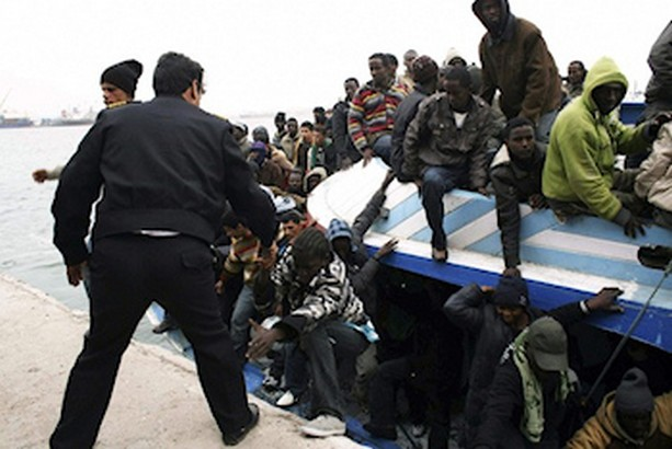 6.000 migrants illégaux sénégalais interceptés en 2017 — Frontex