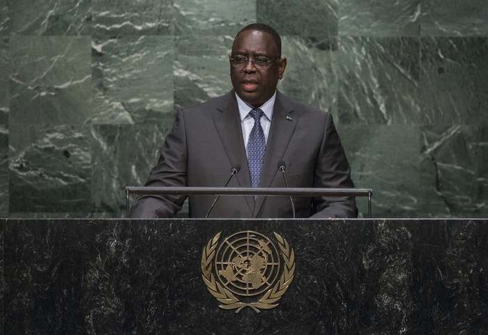 Le Togo soutient la décision de Donald Trump — Statut de Jérusalem