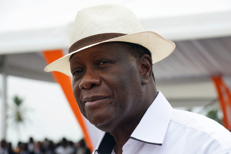Alassane Ouattara, Crise, Militaires, Robert Mugabe, Zimbabwe