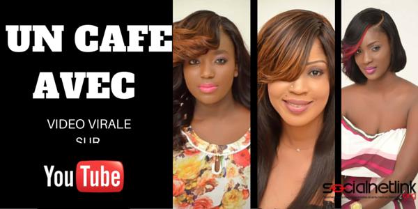 Boubacar Diallo, Cheikh Yérim Seck, Double Vie, Gelongal, Serie télévisée sénégalaise, Un café avec, wiri wiri, Youtube Sénégal, Youtube trends Sénégal