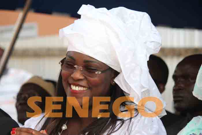 Marième Faye Sall, le point faible de Ouza Diallo, le révolutionnaire, face à Macky Sall et son régime*