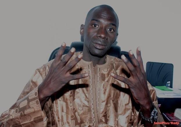 Le mea culpa de Omar Faye Leral Askan wi sur Karim Wade...