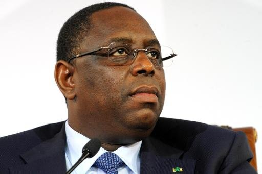 president-senegalais-macky-sall