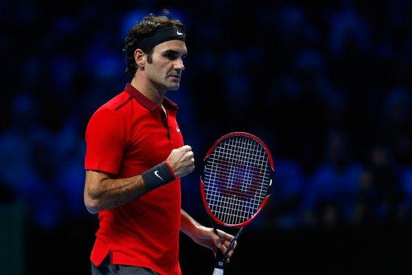Open d'Australie, Roger Federer, Victoire
