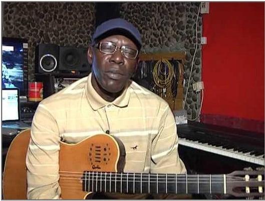 Jimmy Mbaye, Youssou Ndour