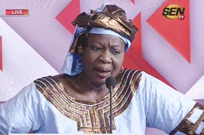 cette, femme, Père Mbaye Ngoné, Sentv, Traite
