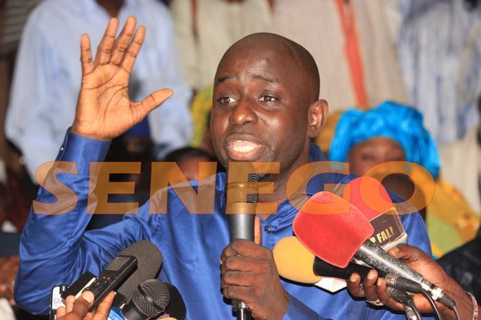 acquis, démocratiques, Macky Sall, Respect, Thierno Bocoum