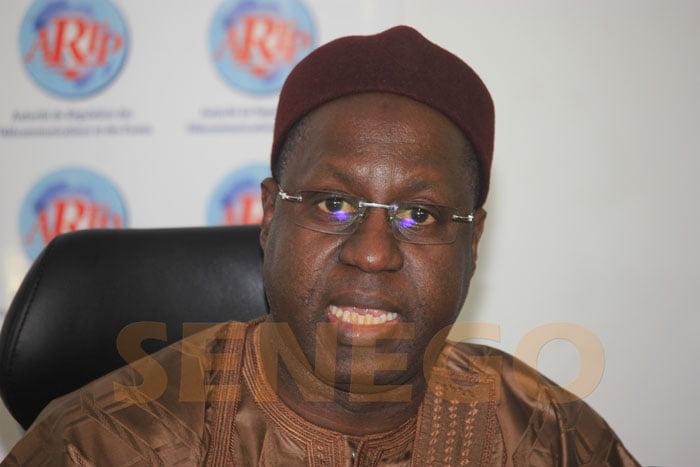 Le DG de l'ARTP sur le rachat de Tigo par Wari : je n'ai pas été officiellement saisi